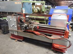 Mondial Hydrogallic Ø 415 x 1000 mm, Centre lathes