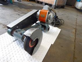 Fein Grinding unit for lathe, Spare parts for Lathes