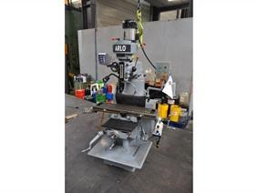 Arlo MV20 X: 530 - Y: 250  - Z: 350 mm, Universal Milling machines & CNC