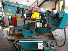 Eisele STG 260 DG, Band sawing machines