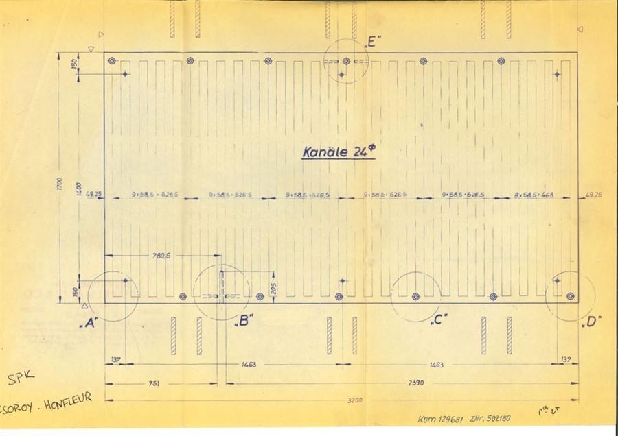 Siempelkamp panel press - 470 ton | Warm & cold flow forming presses ...