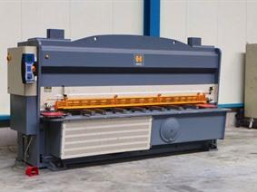 Haco HSLX 3100 x 13 mm CNC, Hydraulic guillotine shears