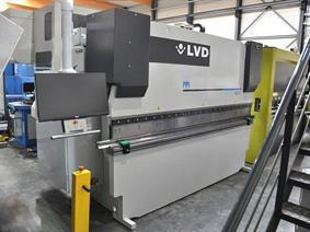 LVD PPI 80 ton x 3100 mm CNC, Hydraulic press brakes