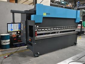 Haco ERM 225 ton x 4300 mm CNC, Hydraulic press brakes